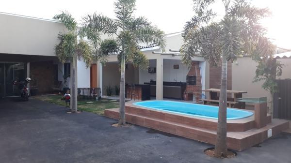 Vendo Casa de Luxo por 240 mil em Gurupi