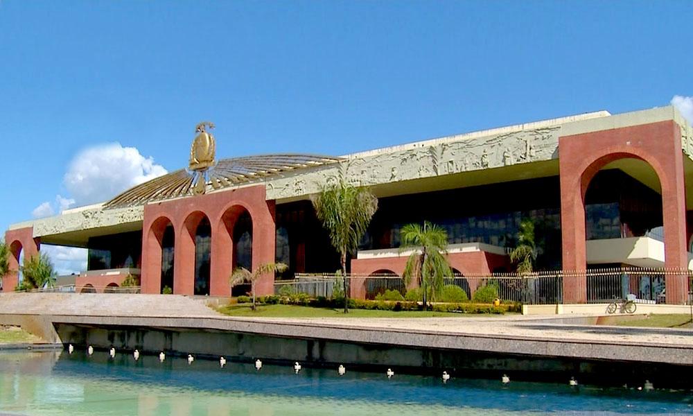 Tal medida foi tomada em função da redução das demandas administrativas do Executivo Estadual e os subsequentes recessos Legislativo e Judiciário (Foto de Governo do Tocantins)