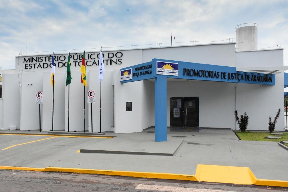 MPTO requer o ressarcimento de quase cinco milhões gastos pelo Município de Araguaína em serviços advocatícios contratados sem licitação